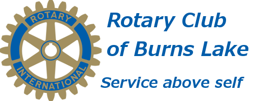 Rotary Club of Burns Lake